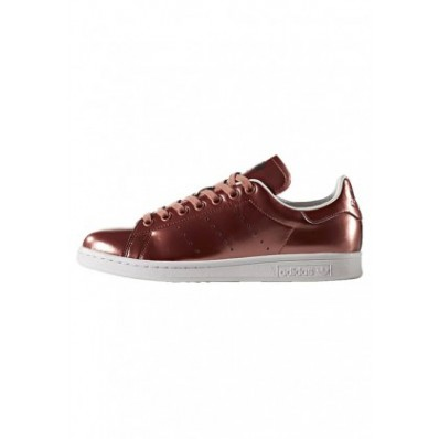 adidas stan smith blanc bordeaux
