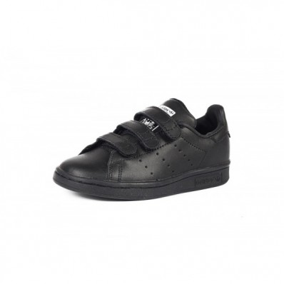 adidas stan smith noir scratch