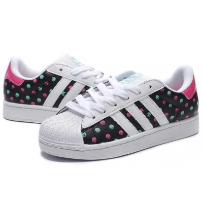 adidas superstar 2 colores