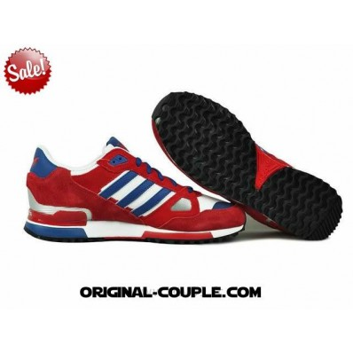 adidas zx 750 rouge