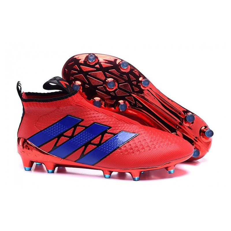 adidas ace rouge. Enlarge
