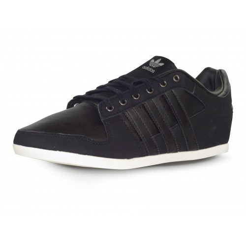 design intemporel 6905e 40c12 adidas chaussure homme basse