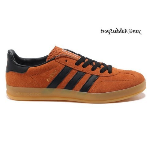 Chaussure Adidas Homme Marron Chaussure Gazzel Gazzel Homme Adidas CxBrQEoWde