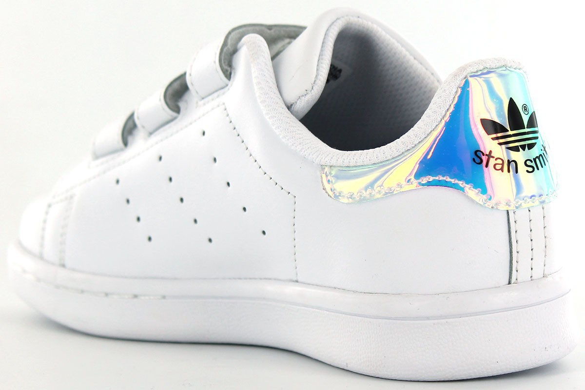 stan smith argent