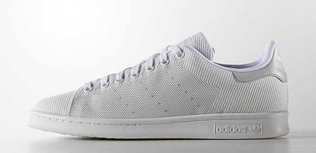adidas stan smith toile