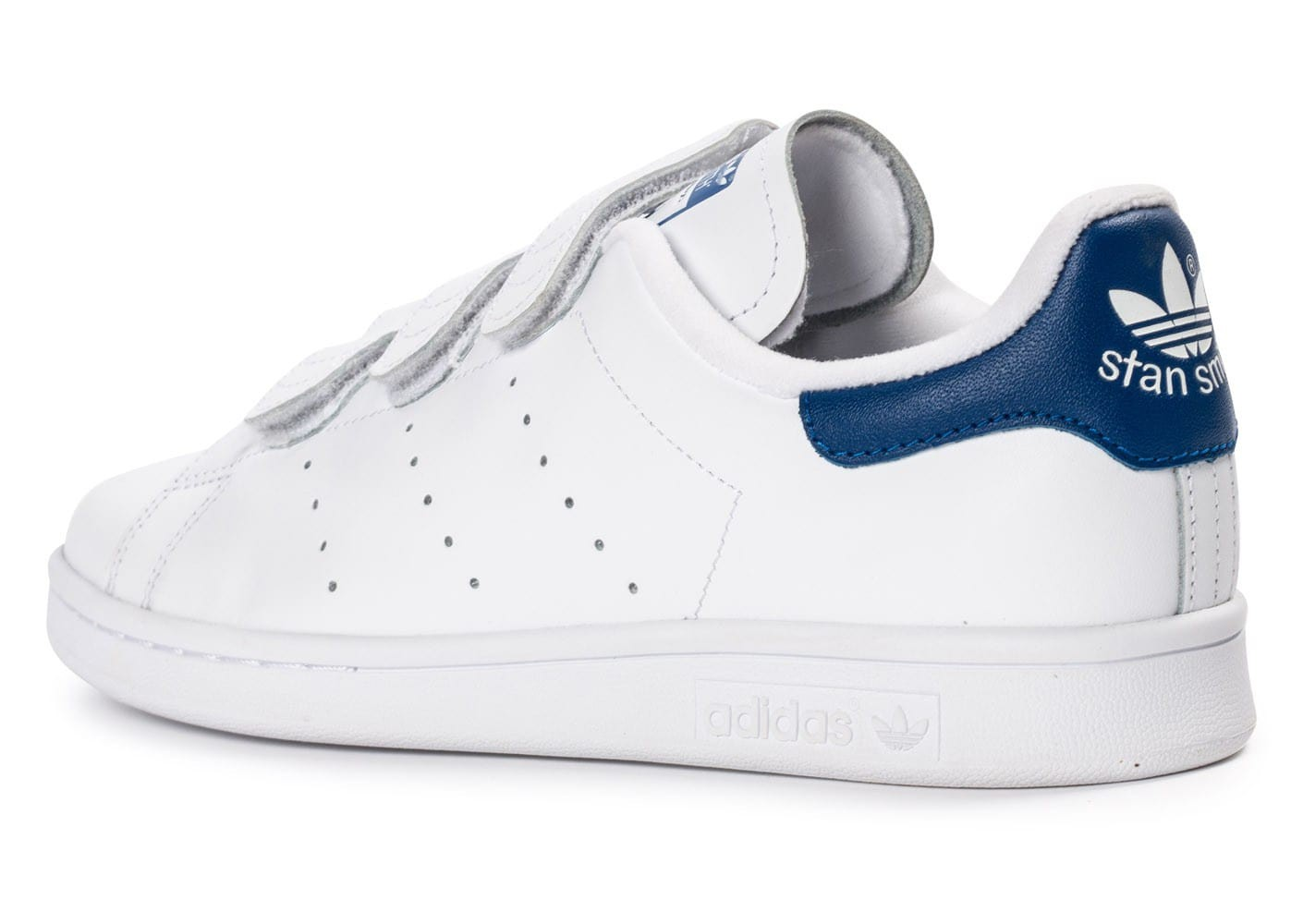 plus récent 09db4 ce007 low cost adidas stan smith scratch bleu 69fdf 3b101