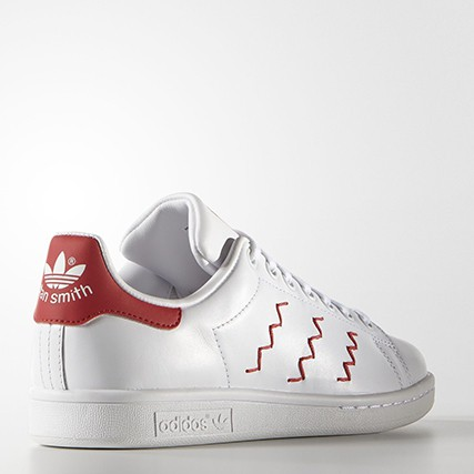 stan smith zig zag pas cher
