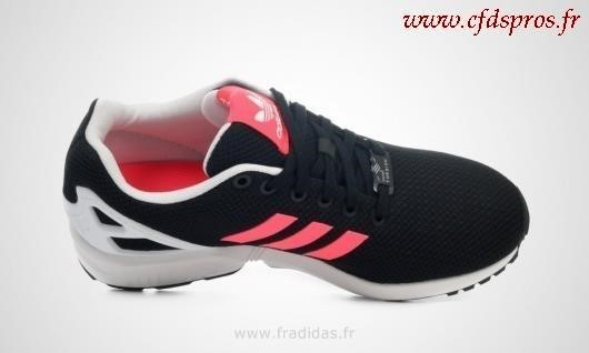 zx flux intersport