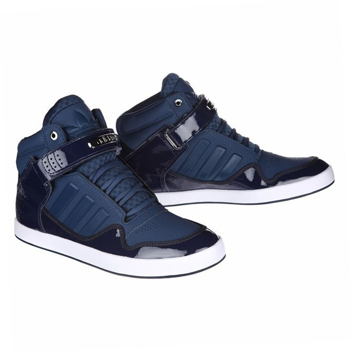 chaussure montant homme adidas