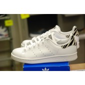 adidas stan smith zebre