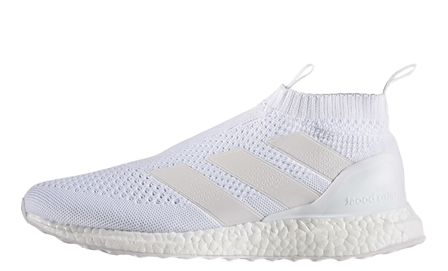 adidas ace laceless trainers