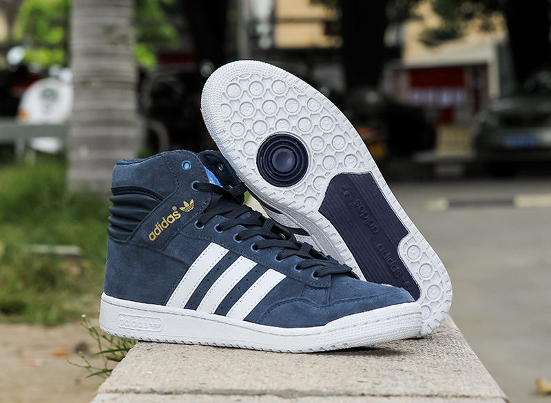 new arrival 94498 155fa adidas chaussure homme haute