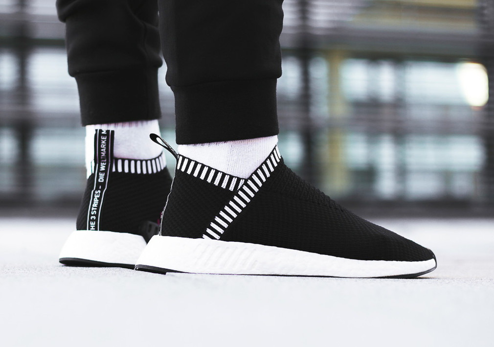 adidas nmd city sock 2