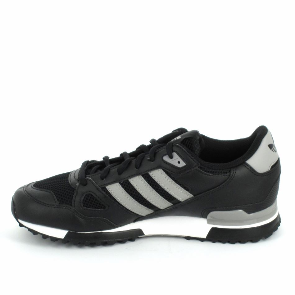 baskets adidas originals baskets zx750 homme noir
