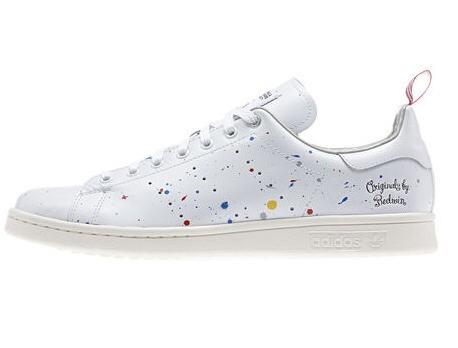 adidas stan smith homme solde