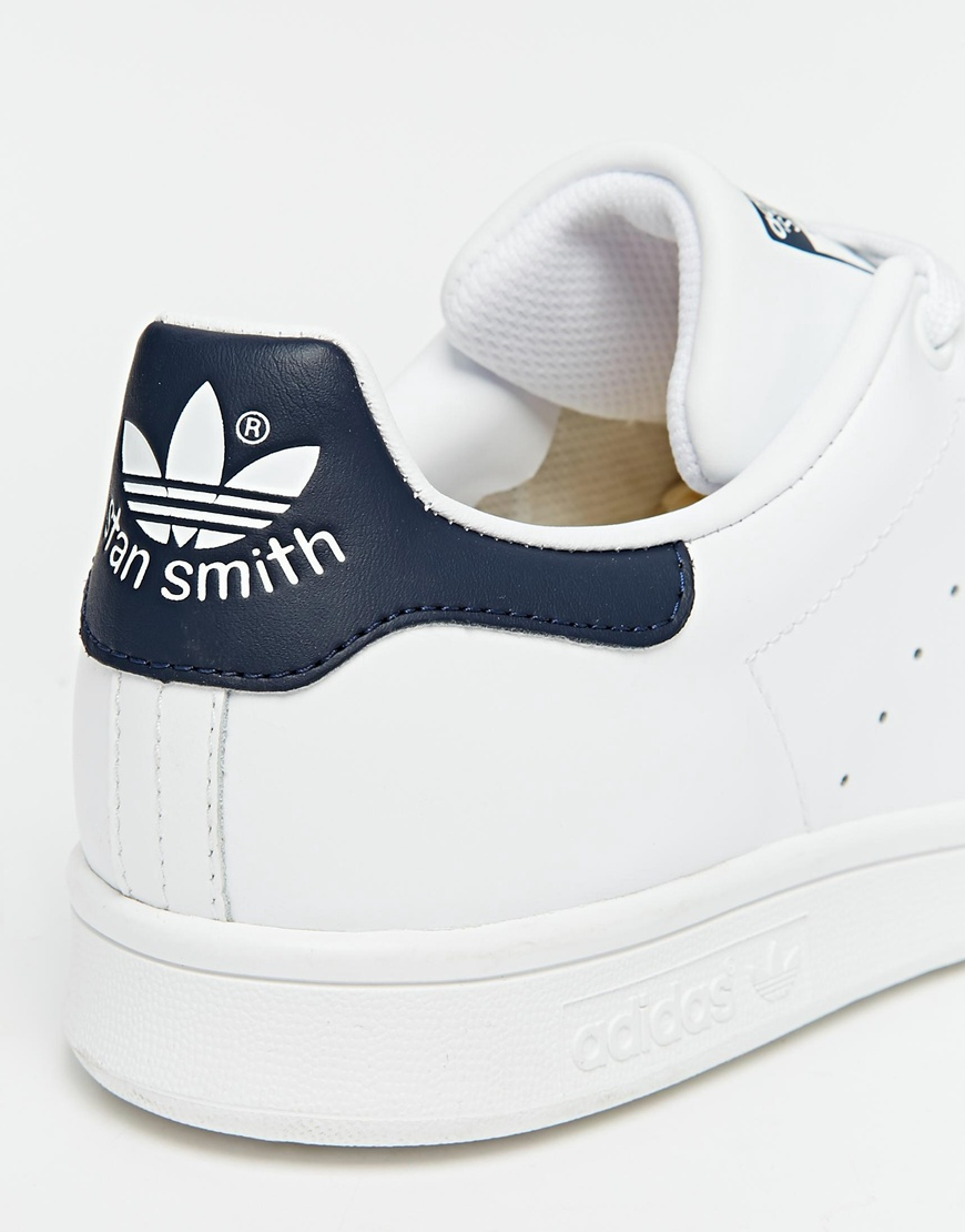adidas stan smith rouge 37