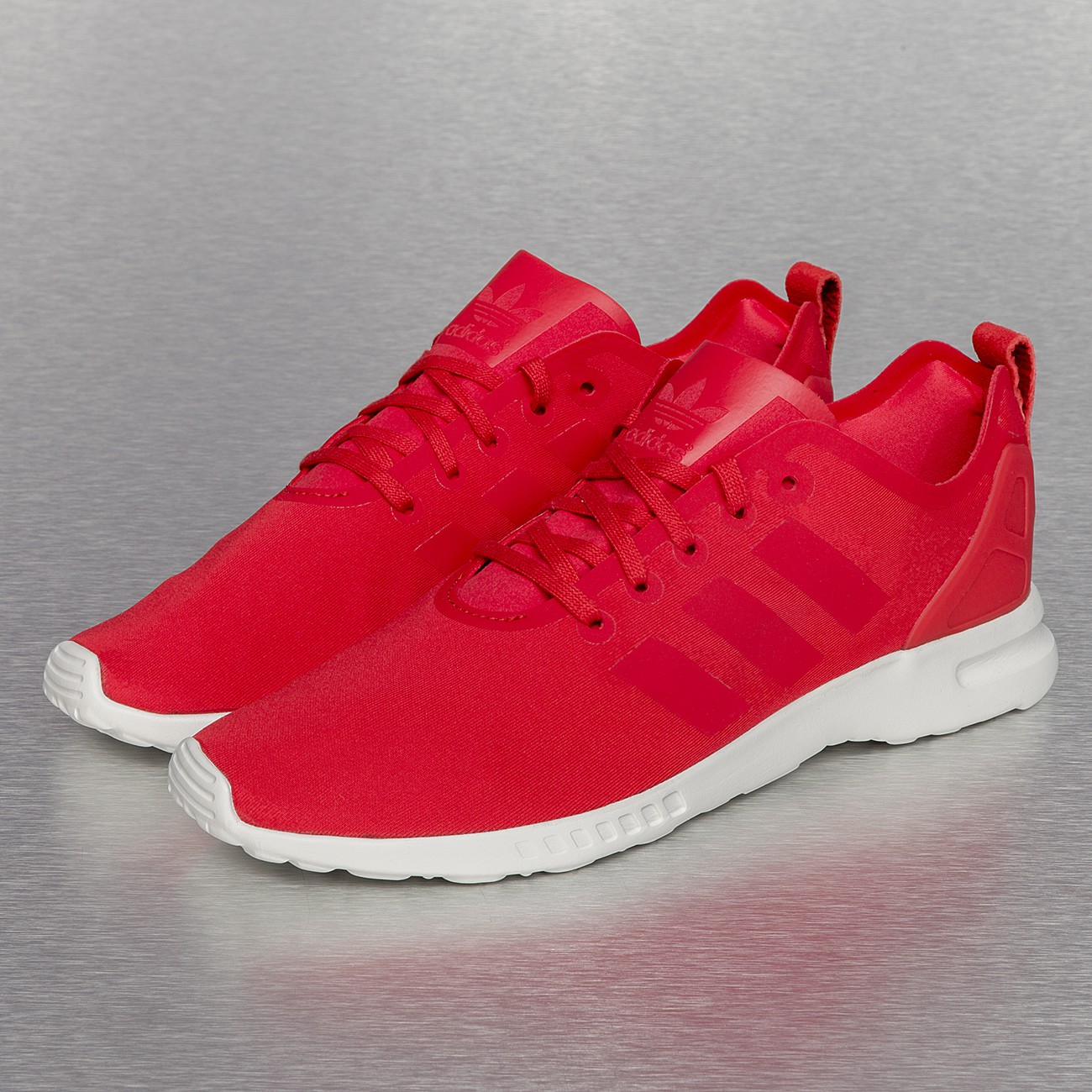 5f776780fb8 adidas zx flux bordeaux rood