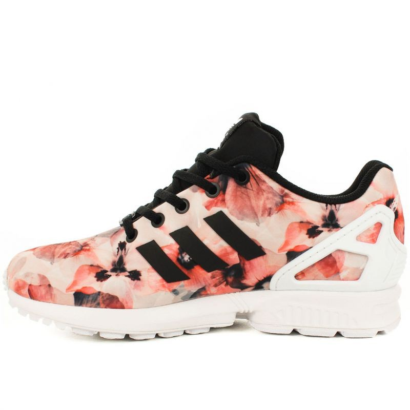 new collection beauty new images of adidas zx flux a fleur