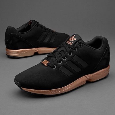 grande vente 7ad23 b5ad5 coupon for adidas zx flux noir gold c95f7 71c5c