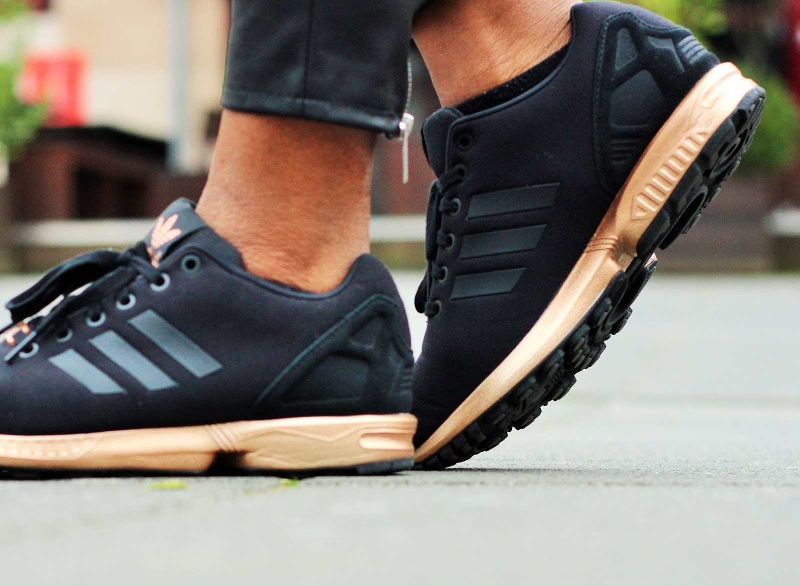zx flux or