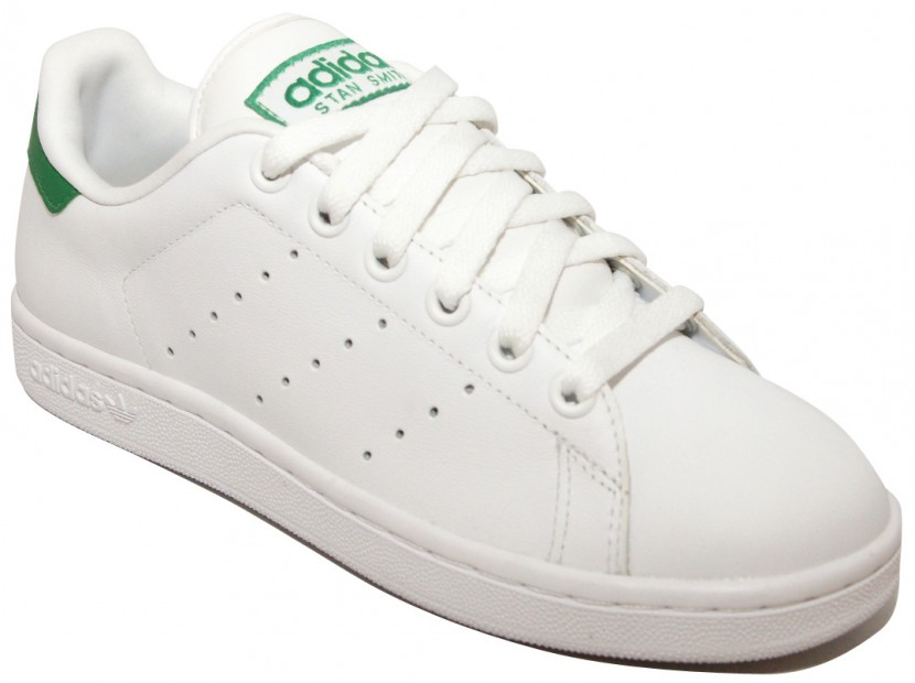 authentic adidas stan smith blanc on blanc 5ea13 3bf8b
