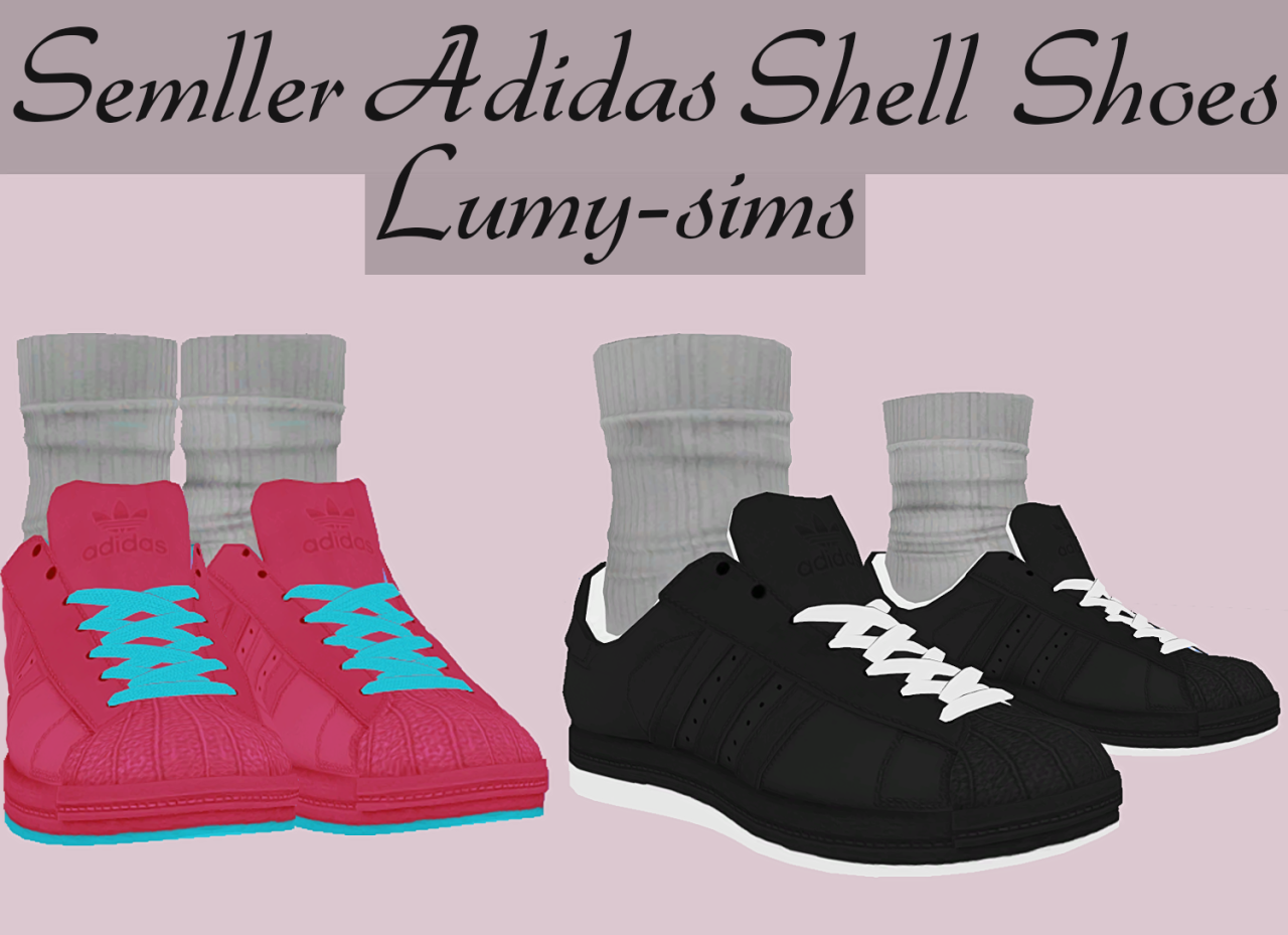 Sims 4 Adidas Superstar Adidas Adidas Sims 4 4 Superstar 4 Superstar Sims Sims vb76gYyIf